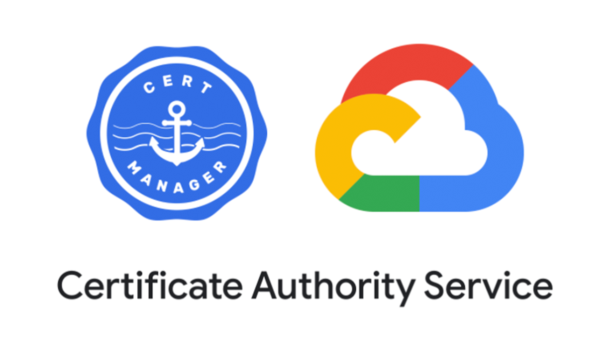 Integrating cert-manager with Google Cloud Certificate Authority Service