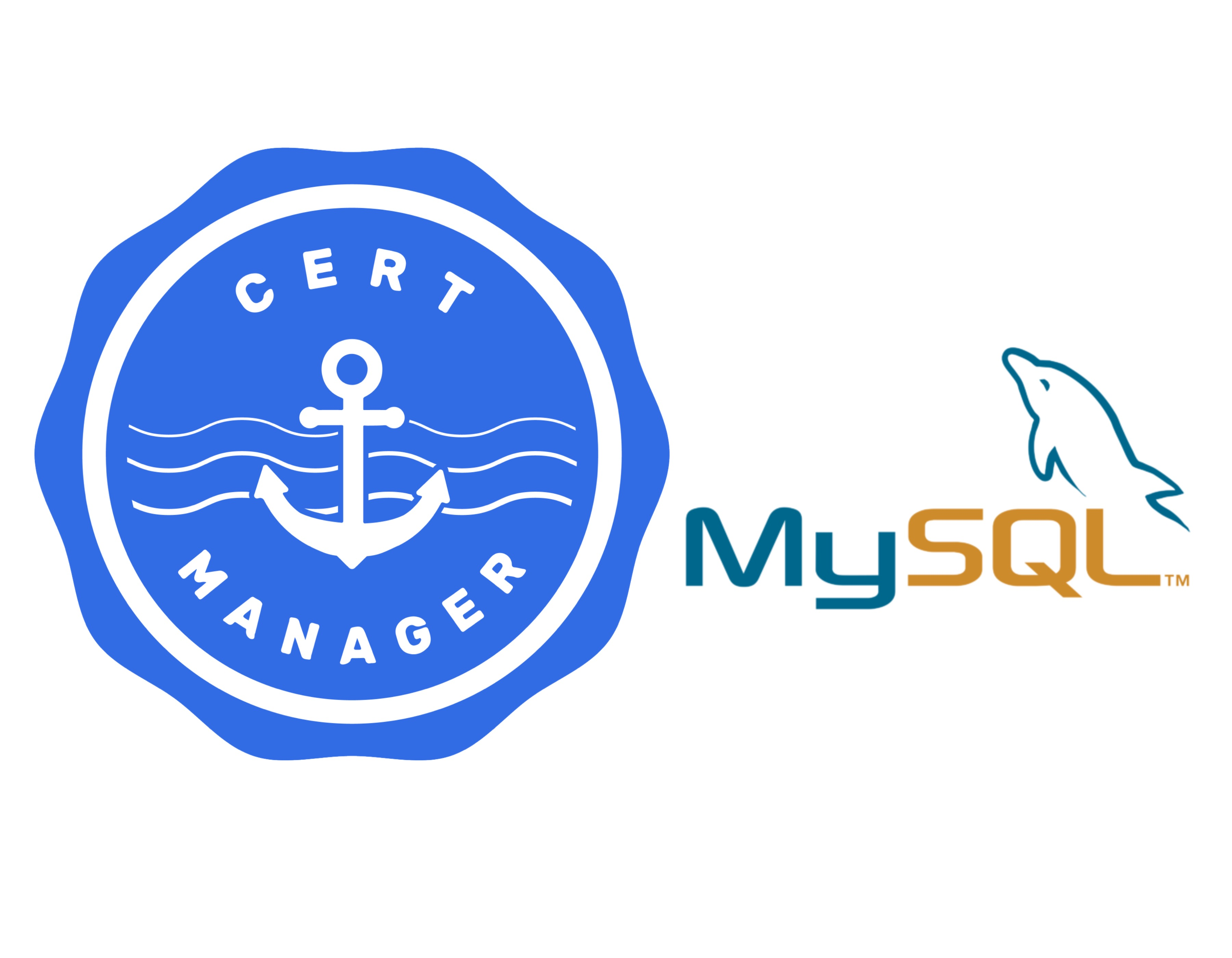 Configuring MySQL SSL/TLS authentication with cert-manager